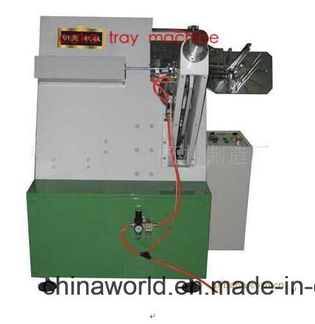 Paper Cake Tray Forming Machine