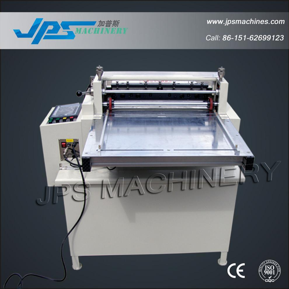 Microcomputer PE Foam Half Cutting and Full Cutting Machine