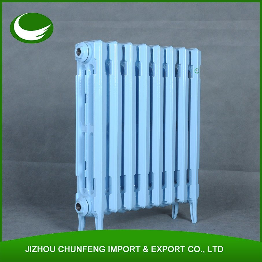 Competitive Price Hot Water Radiator