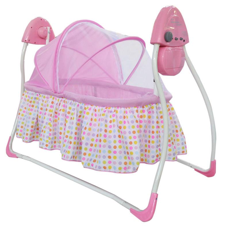 Baby Swing Crib The Image Kid Has It