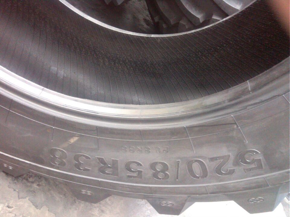 480/70r28 380/85r24 480/70r30 480/70r34 Radial Agricultural Tyre, Tractor Tyre, R1 Tyre