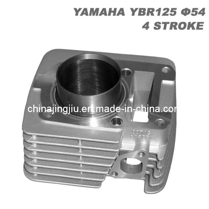 Motorcycle Cylinder Ybr125