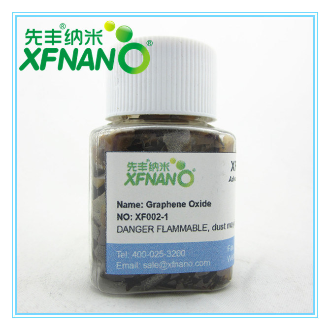 Graphene Oxide Flake
