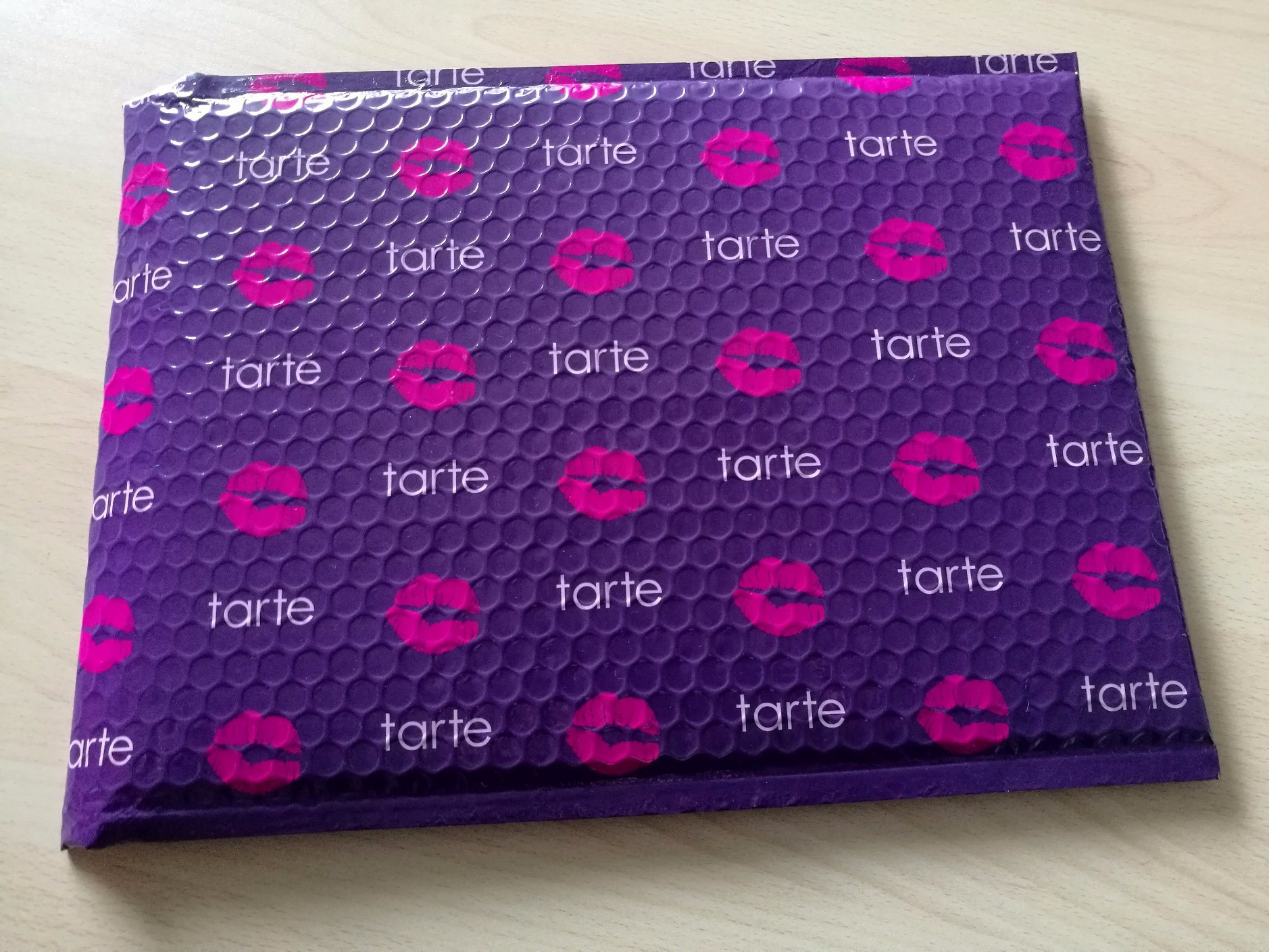 Custom Printing Packaging Bubble Bags