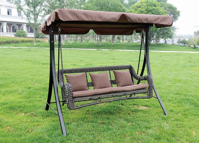 Outdoor Garden Swing Home Swing