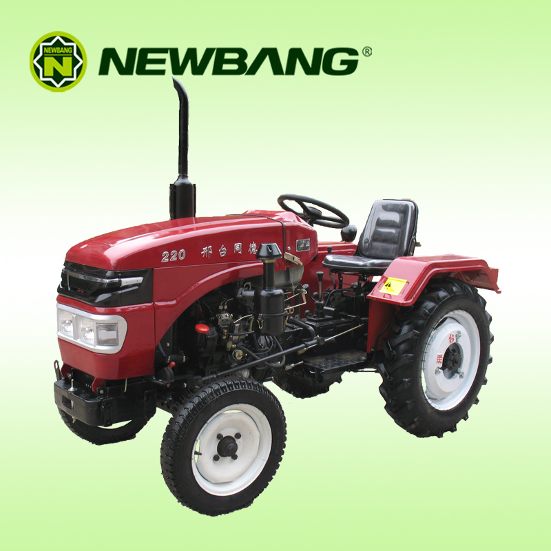 18-22HP 2WD Wheeled Tractor, Agricultural Tractor, Farm Machinery