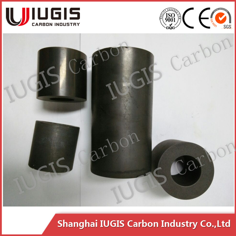 Antimony/Resin Carbon Rods for Mechanical Seals