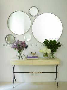 2-6mm Mirror, Silver Mirror, Aluminum Mirror for Furniture and Bathroom