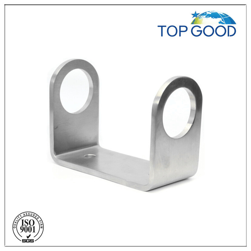 Stainless Steel Handrail and Balustrad Wall Mount Bracket (24110)