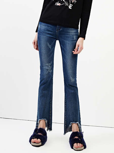 New Arrival Fashion Denim Jeans for Women