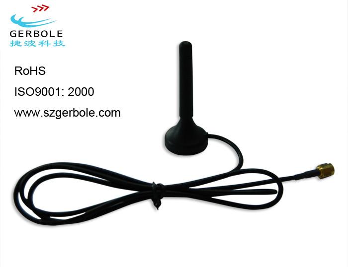 GSM Car DVB-T Wireless Antenna