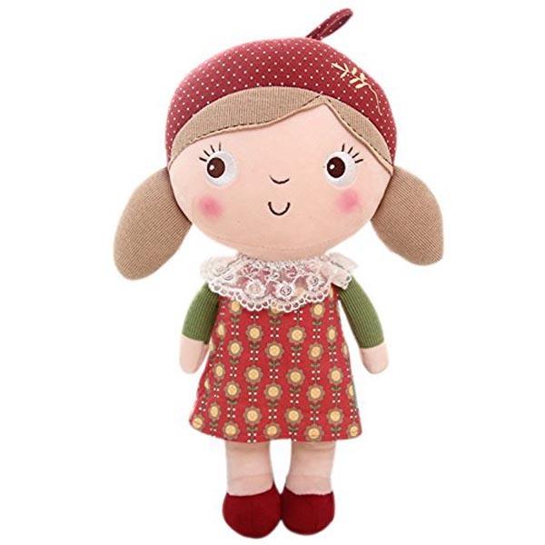 High Quality Custom Stuffed Doll Custom Stuffed Toy Doll