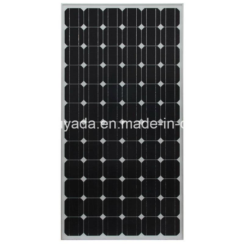 200W Monocrystalline PV Panel