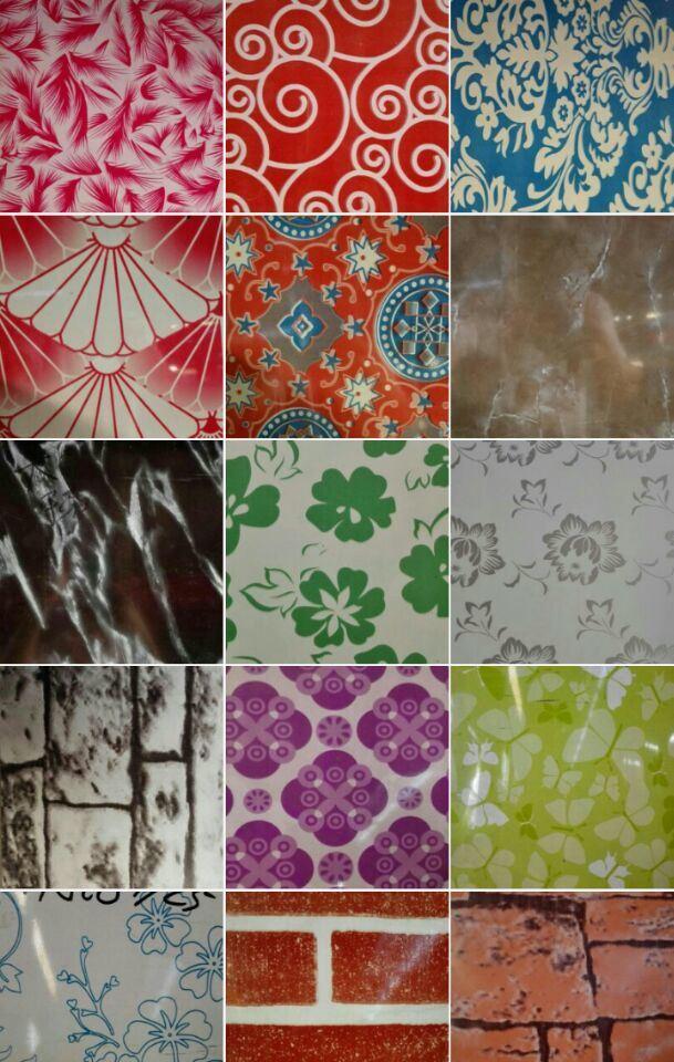 Flower Pattern Prepainted Galvanised PPGI for Steel Building Decoration Coils