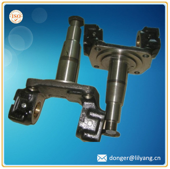 Ductile Iron Casting Steering Knuckle, Knuckle Parts for Truck