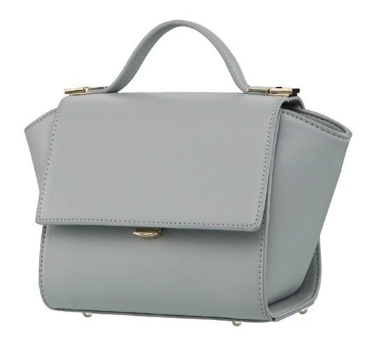 New Trend Trapeze Ladies Handbag Kk666