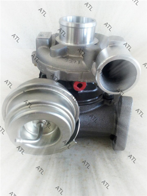 Gt1749V Turbocharger for Hyundai 729041-5009s 2823127900