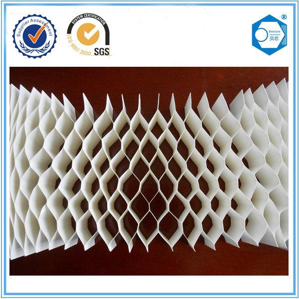 Paper Honeycomb Core Fire Proof