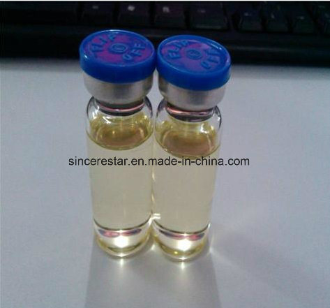 High Purity Steroid Raw Powder Nandrolone Cypionate