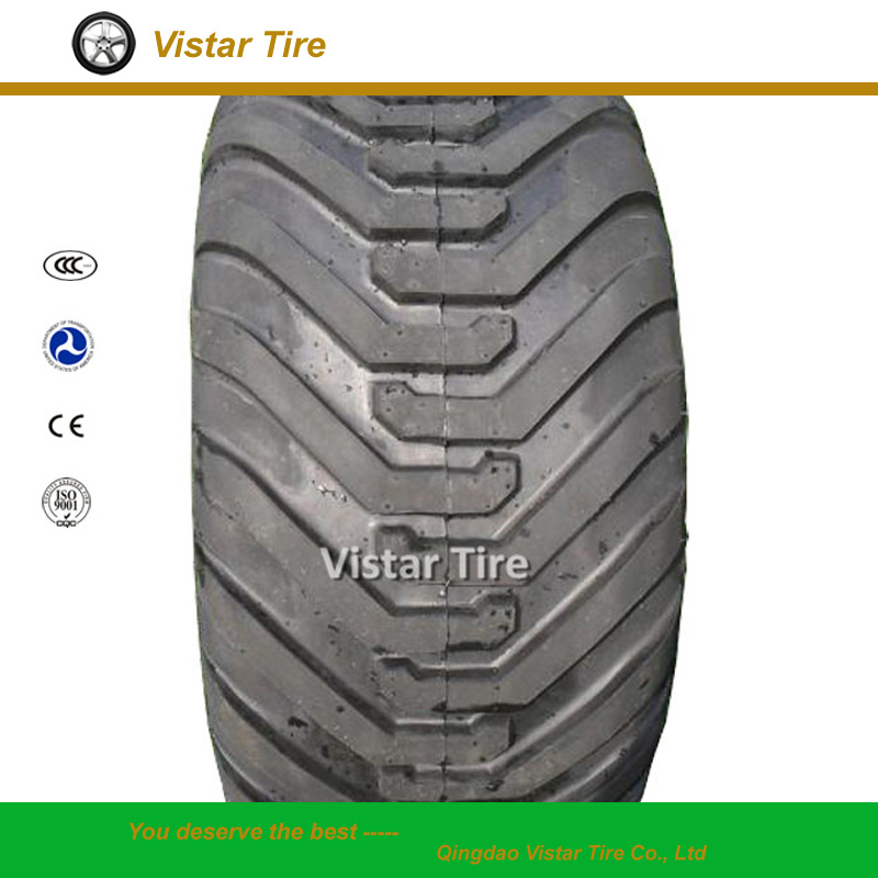Big Ariculture Truck High Flotation Tire (500/60-22.5, 700/40-22.5, 48X25.00-20, 600/55-22.5)