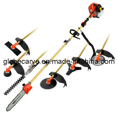 7in1g Gasoline Multifunctional Tools (GMT8062P 7in1G)