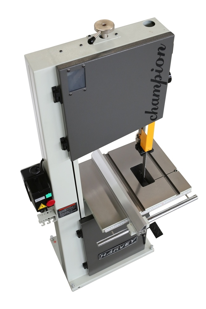 "HW618 18"" Woodworking Band Saw"