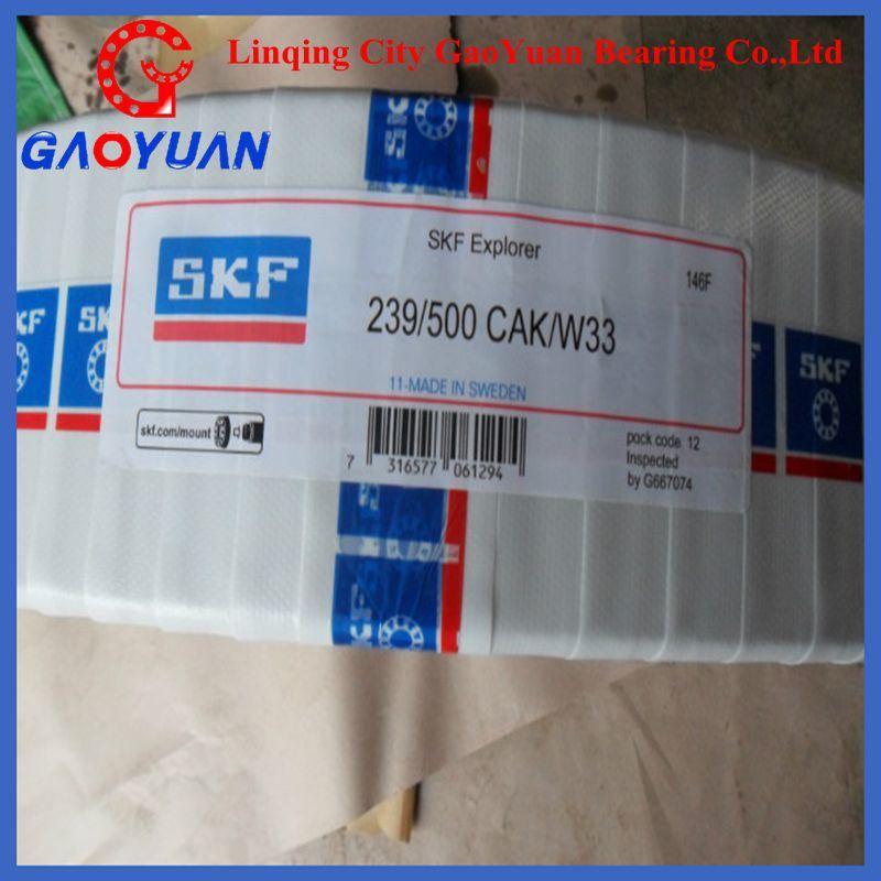 Hot Sales! SKF Spherical Roller Bearing (23048)