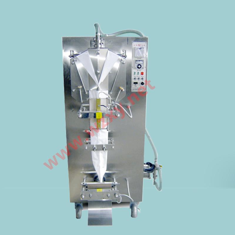 automatic milk machine