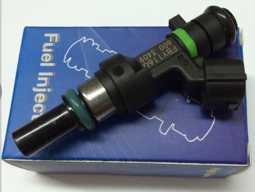 Fuel Injector Fby1160 for Nissan Tiida