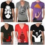 Cheap Wholesale Cotton Custom Plain Screen Printing T-Shirt