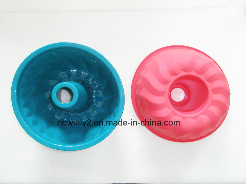Chimney Silicone Cake Mould