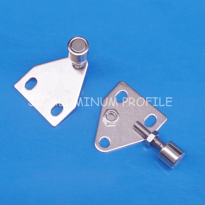 Magnetic Adjustable Latch, Door Lock