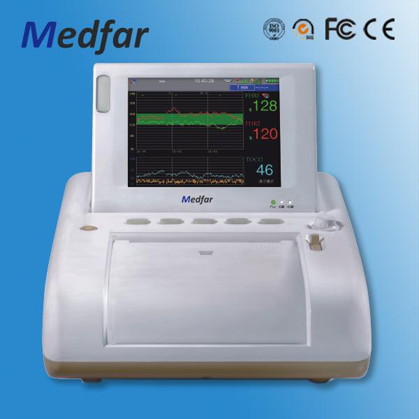 Medfar Mf-X5000e Fetal Monitor