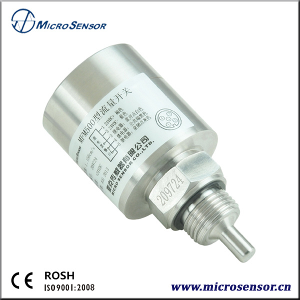 Flow Switch Mfm500 with LED Display for Iron