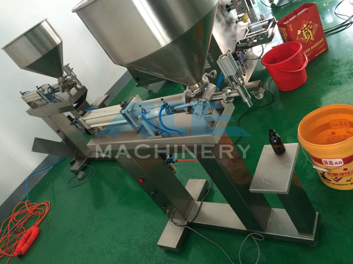 Bakery Food Packing Film Popcorn Machine (ACE-BZJ-R1)