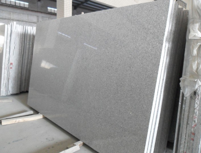 G603 Granite Slab, Padang Grey Granite