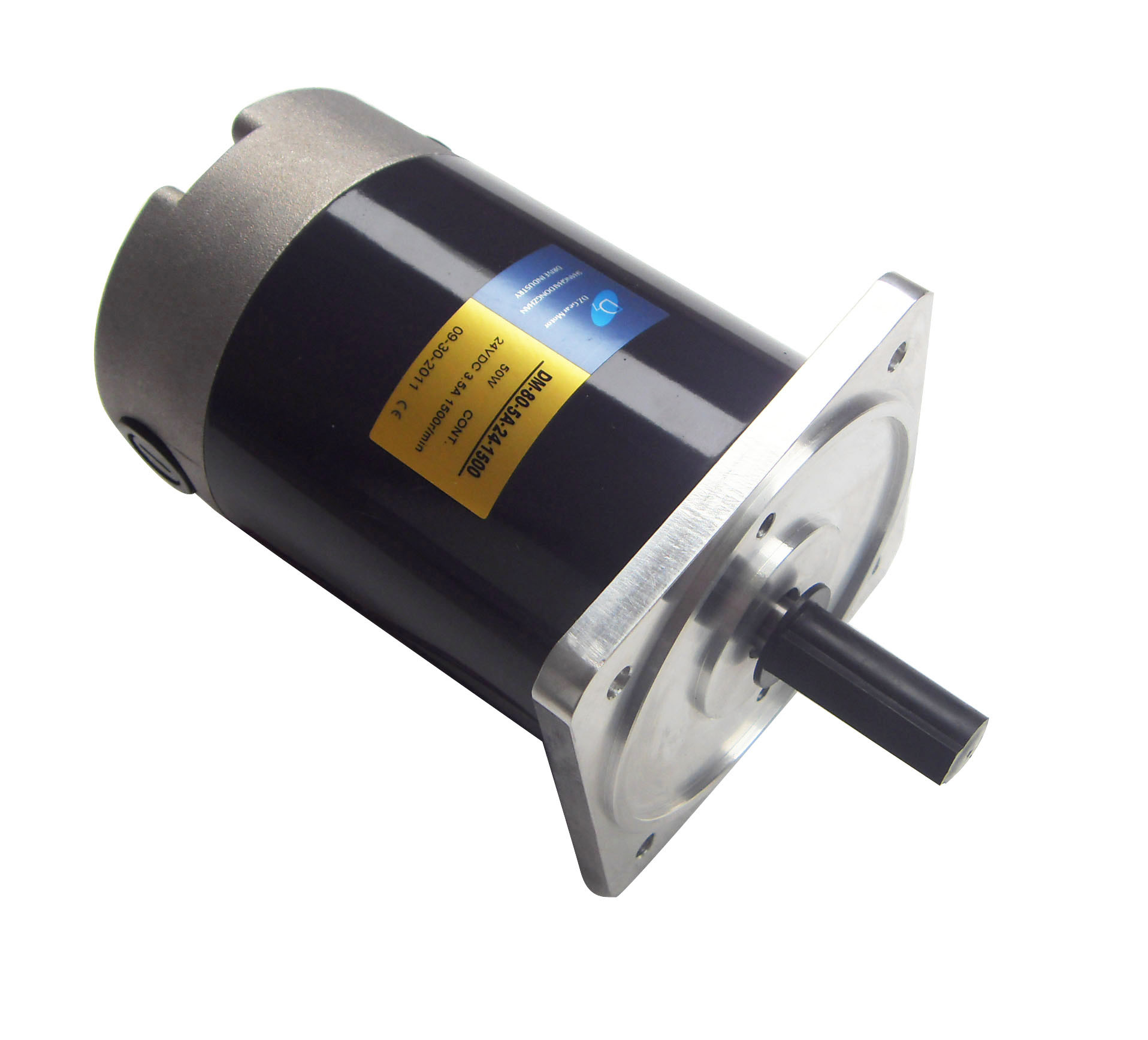 China Dc Motor Worm Gearbox Dc Gear Motor Supplier