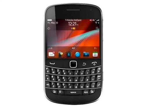 Original Brand Mobile Phone Bb 9900 GSM Phone 9900