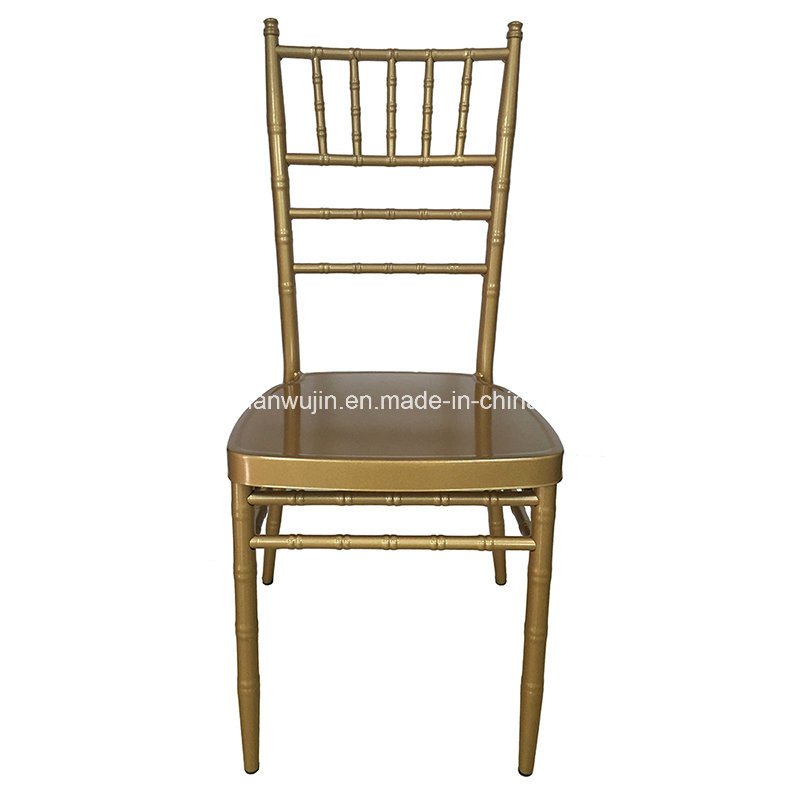 Wedding Furniture Steel Chiavari Tiffany Wedding Events Chair (JY-J01)