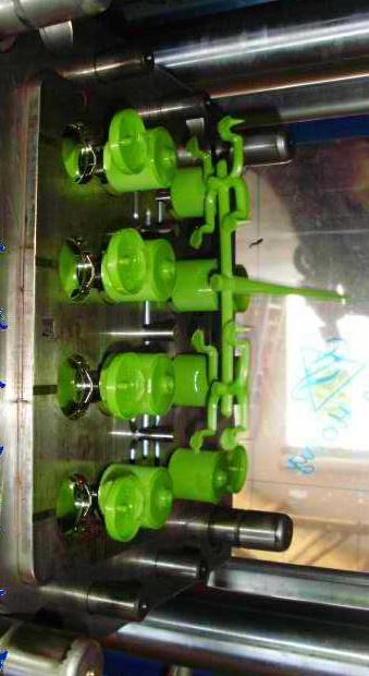 Custom Plastic Molding Injection Molding