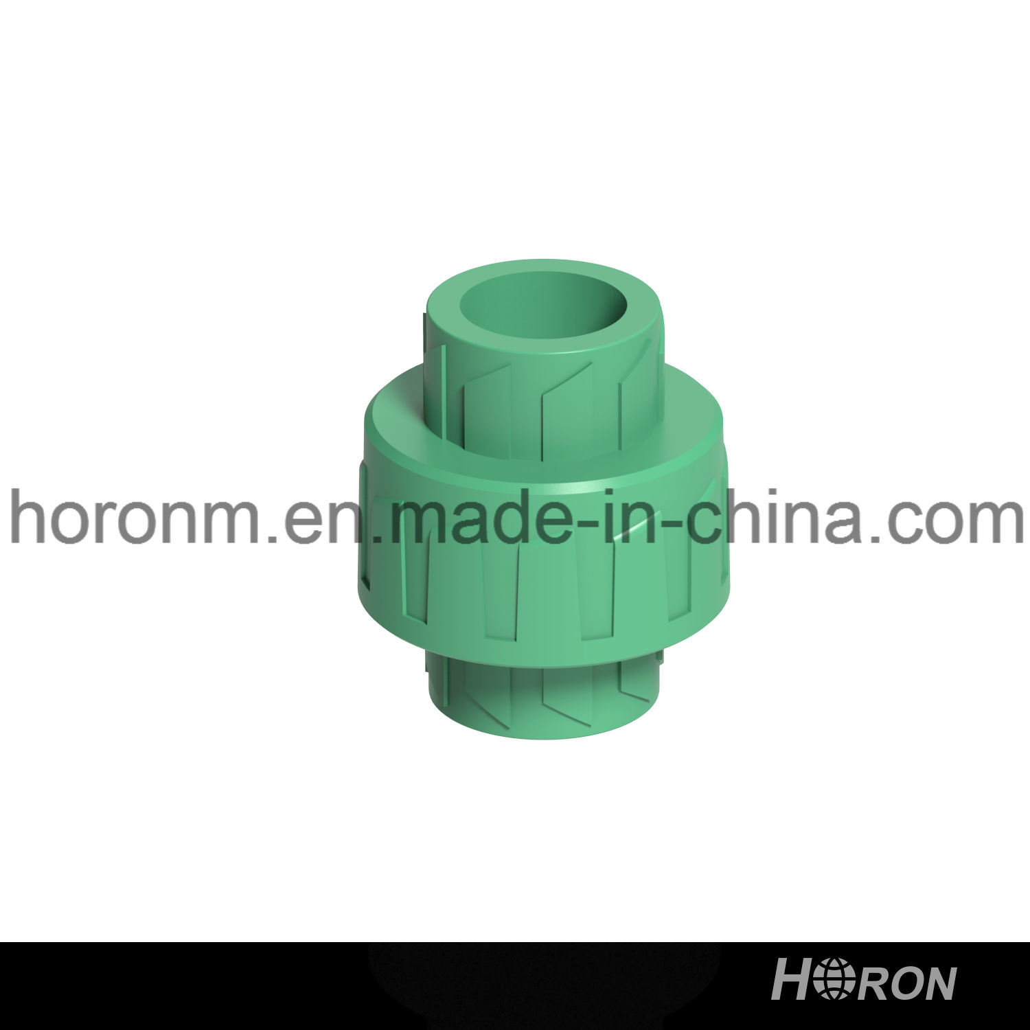 Water Pipe-PPR Pipe-PPR Tube-PP Pipe-Plastic Pipe-Green PPR Pipe
