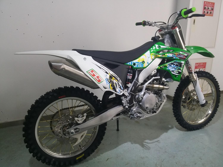 China Motocross Bike 250cc Similar Like Kx250f, Crf250r, Yz250f, Innovation Edition