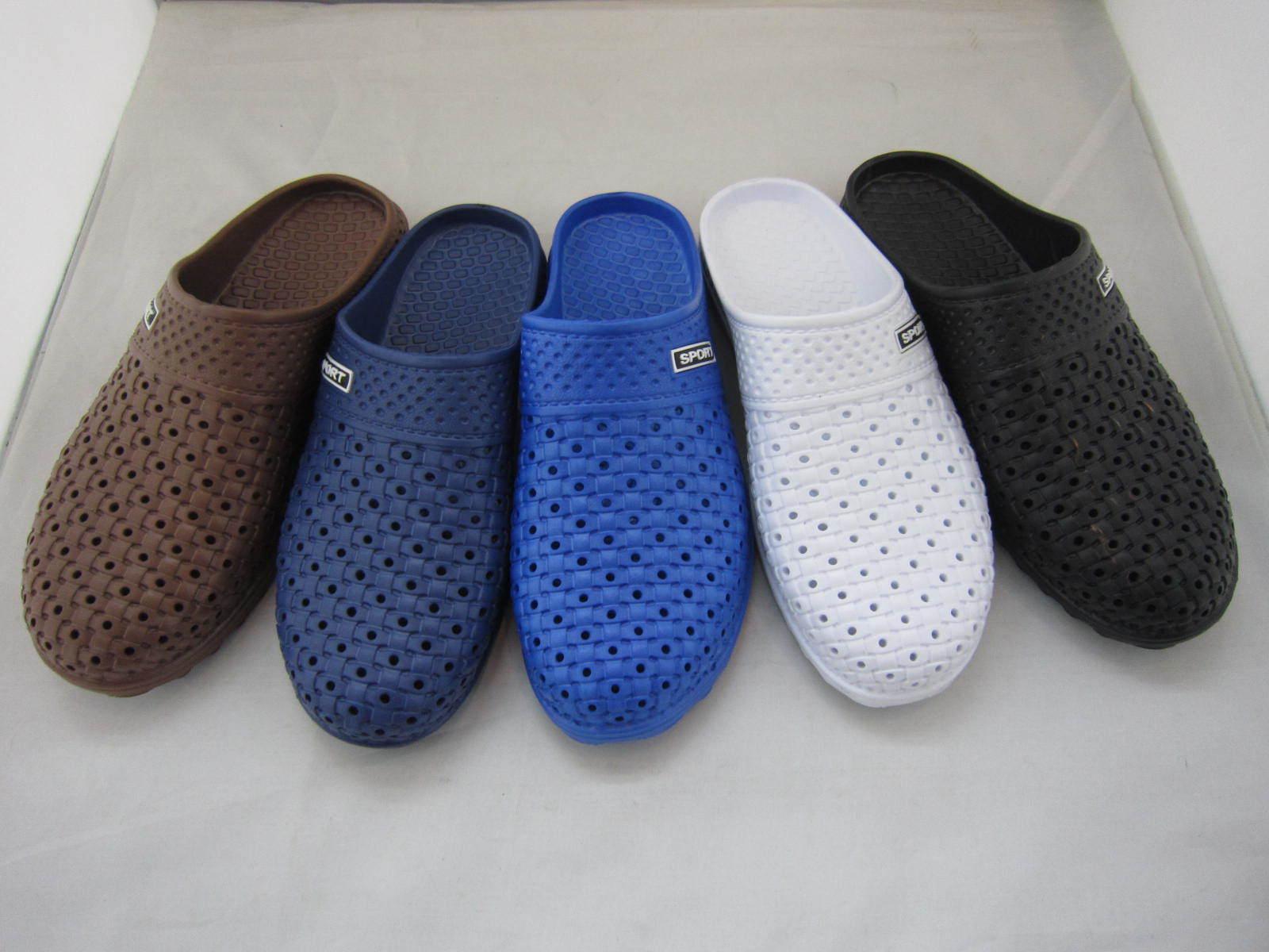 High Quality EVA Men Clog Shoes (TNK24426)