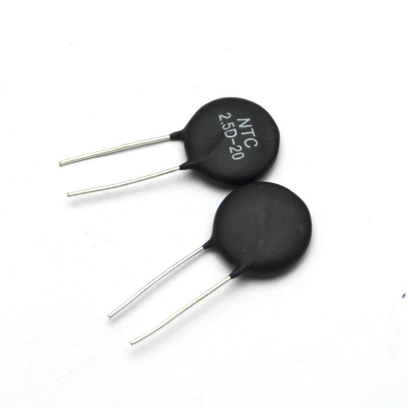 Inrush Limited Power Ntc Mf72 10d-5 10d-9 10d-11