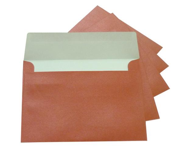 Gummed Envelope