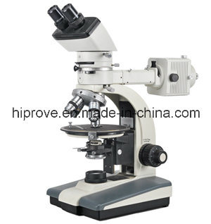 Ht-0250 Hiprove Brand Metallurgical Microscope