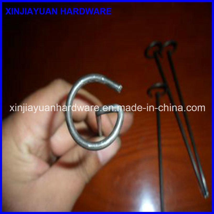 New Design G Type Ground SOD Staple Wire Staple Wholesale