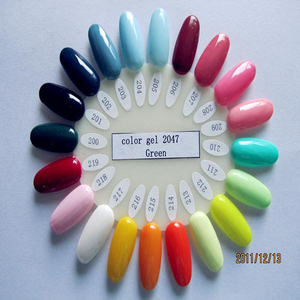 UV Gel Kit Nail - China Uv Gel, Nail Gel