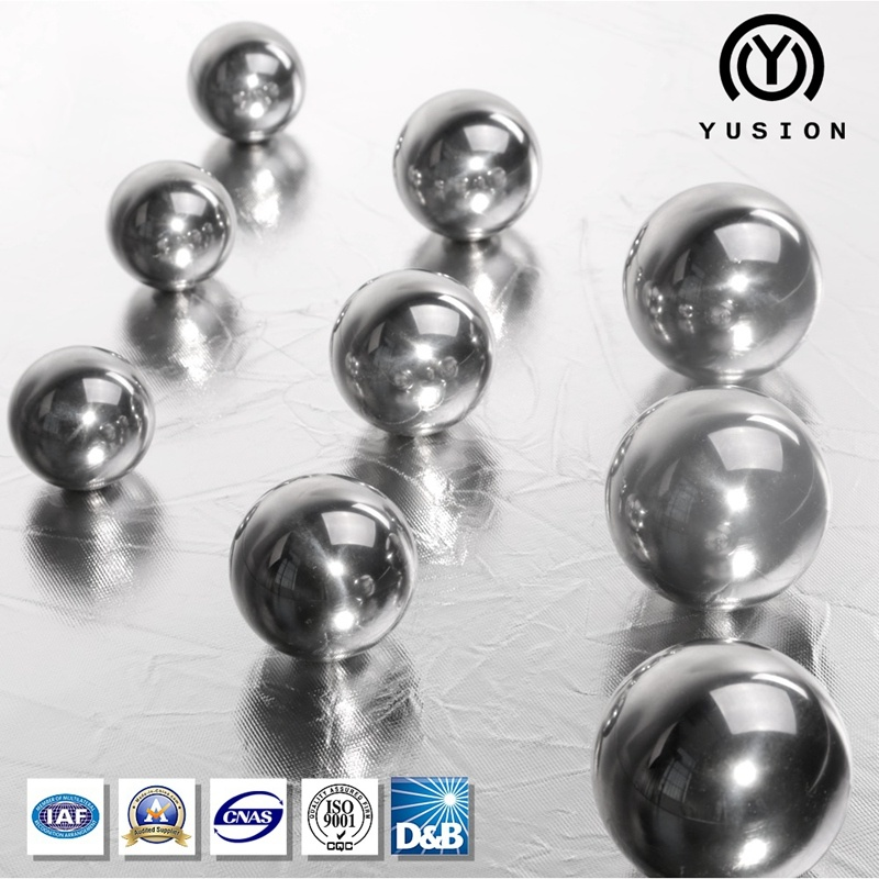 5/8′15.8750mm Low Carbon Steel Ball (G16)
