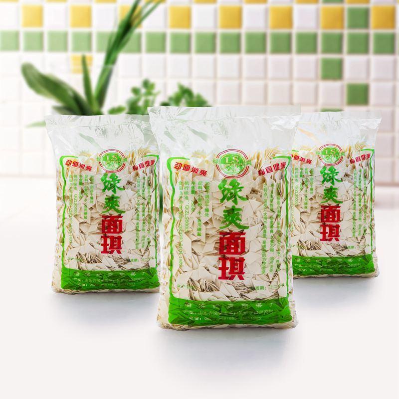 Lvshuang Cut Noodles